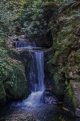 Wasserfall Gerolsau
