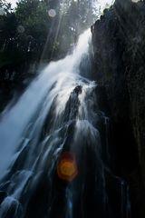 Wasserfall (Golling)