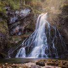 Wasserfall Golling