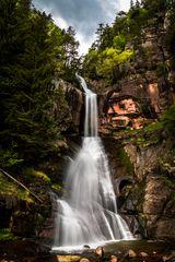 Wasserfall Impressionen 2