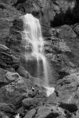 Wasserfall in Kandersteg