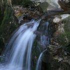 Wasserfall in klein