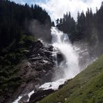 Wasserfall in Krimml (5)