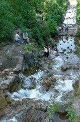 Wasserfall - IV.