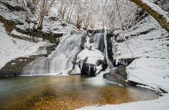 Wasserfall Jungingen 01