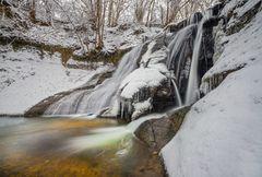Wasserfall Jungingen 03