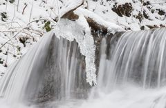 Wasserfall Jungingen 10