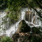 Wasserfall Las Golondrinas