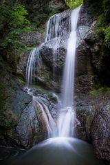 Wasserfall Niedersondhofen
