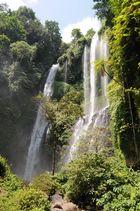 Wasserfall / Nord Bali