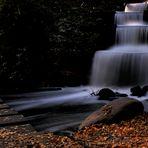 Wasserfall Planten un Blomen I