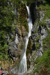 Wasserfall Stod