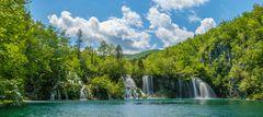 Wasserfall Theater