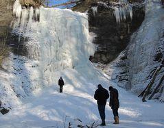 Wasserfall Zillhausen