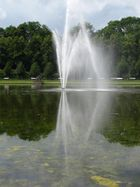 Wasserfontaine Bürgerpark Bremen