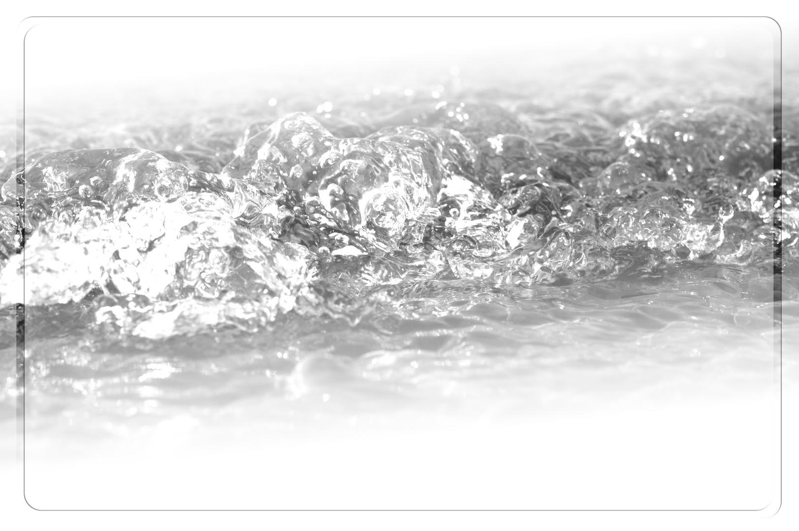 Wasserformen III