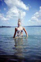 Wasserfrische