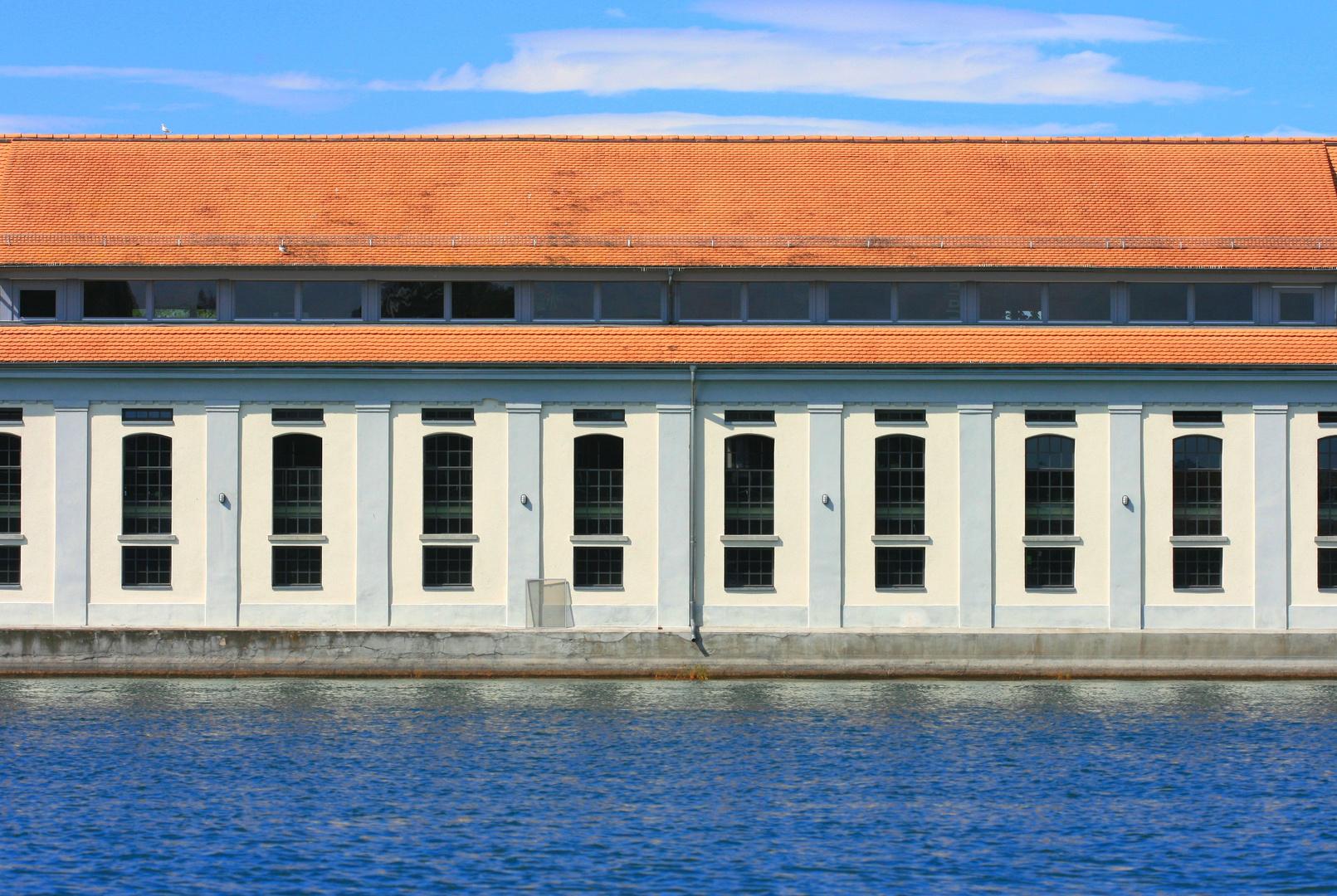 Wasserfront a