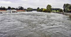 Wasserführung