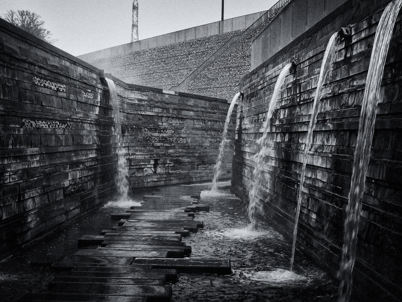 Wassergärten Grube Reden