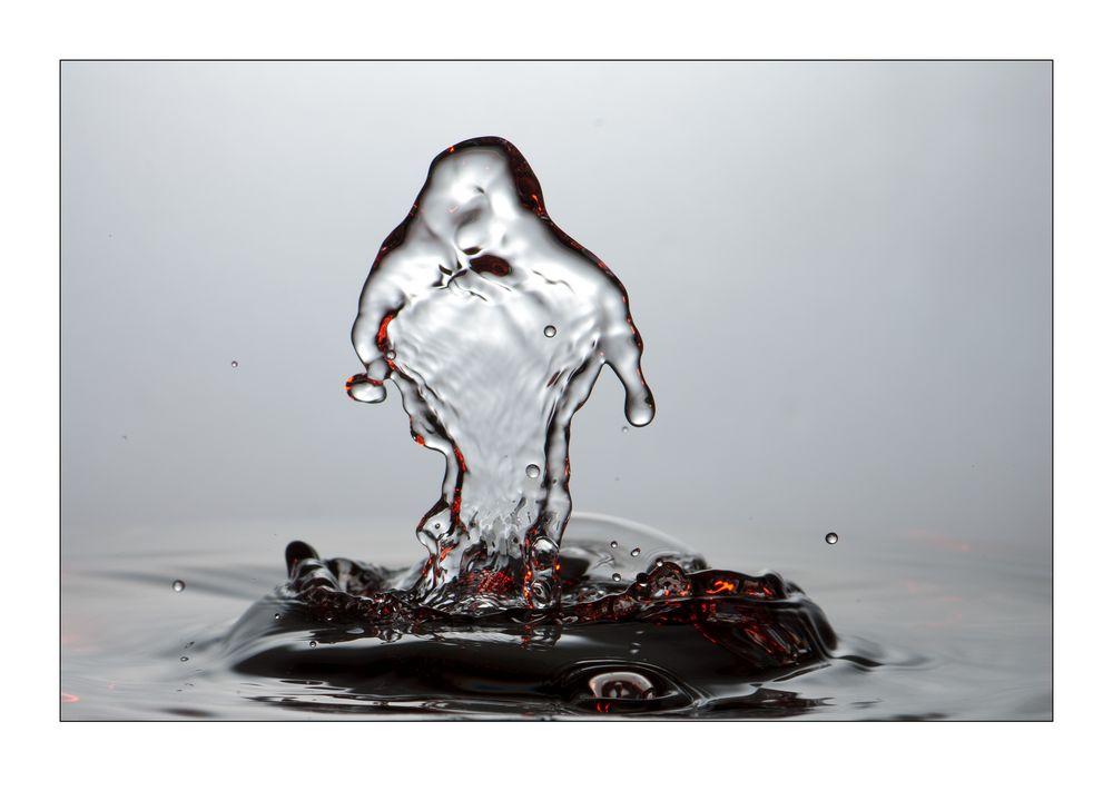 Wassergeist
