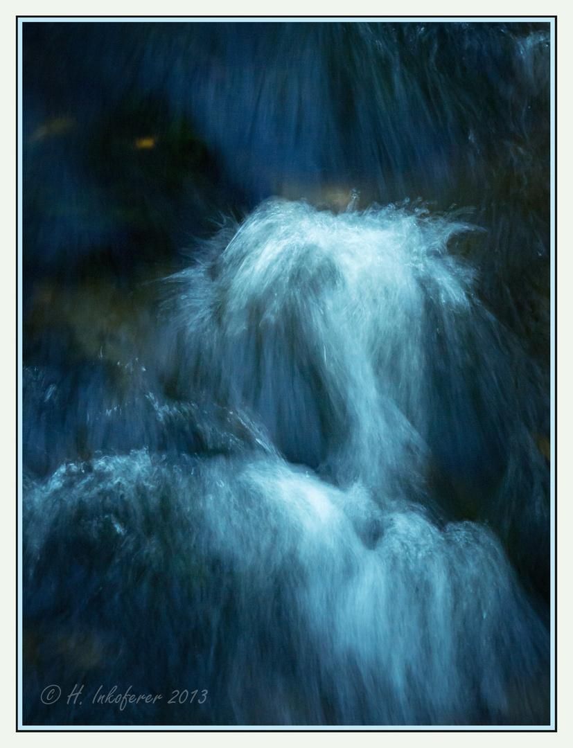 Wassergeister