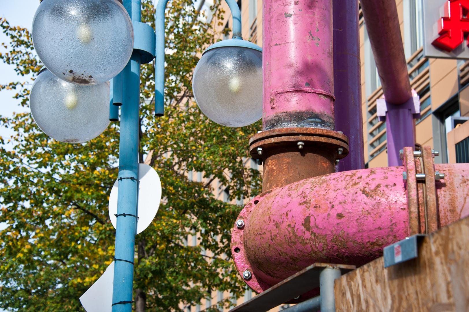 Wasserhaltung in Mannheim