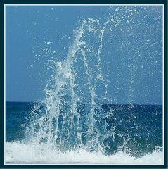 Wasserharfe