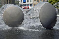 Wasserkinetische Plastik V