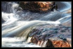 Wasserkraft ......