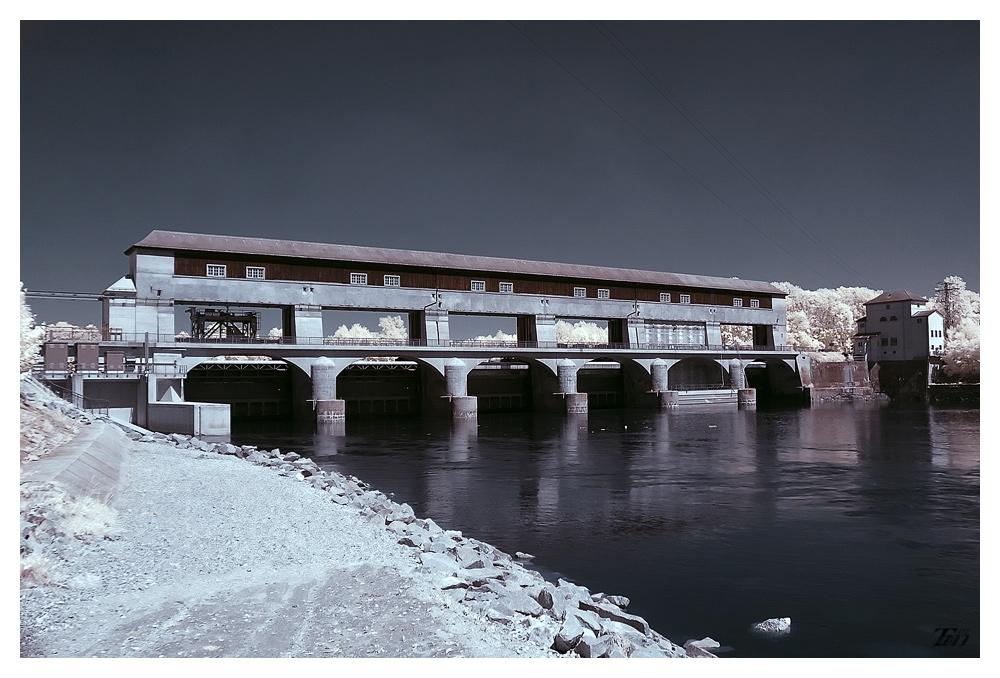 Wasserkraftwerk Jettenbach_IR