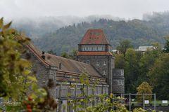 Wasserkraftwerk Laufenburg