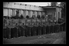 Wasserkraftwerk Rheinfelden IV