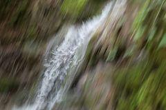 Wasserkreislauf 03: Wasserfall