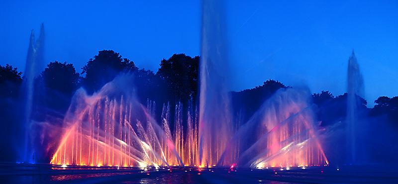 Wasserlichtkonzert