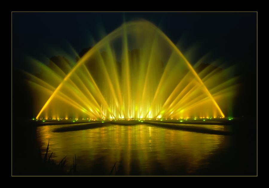 Wasserlichtspiel 4
