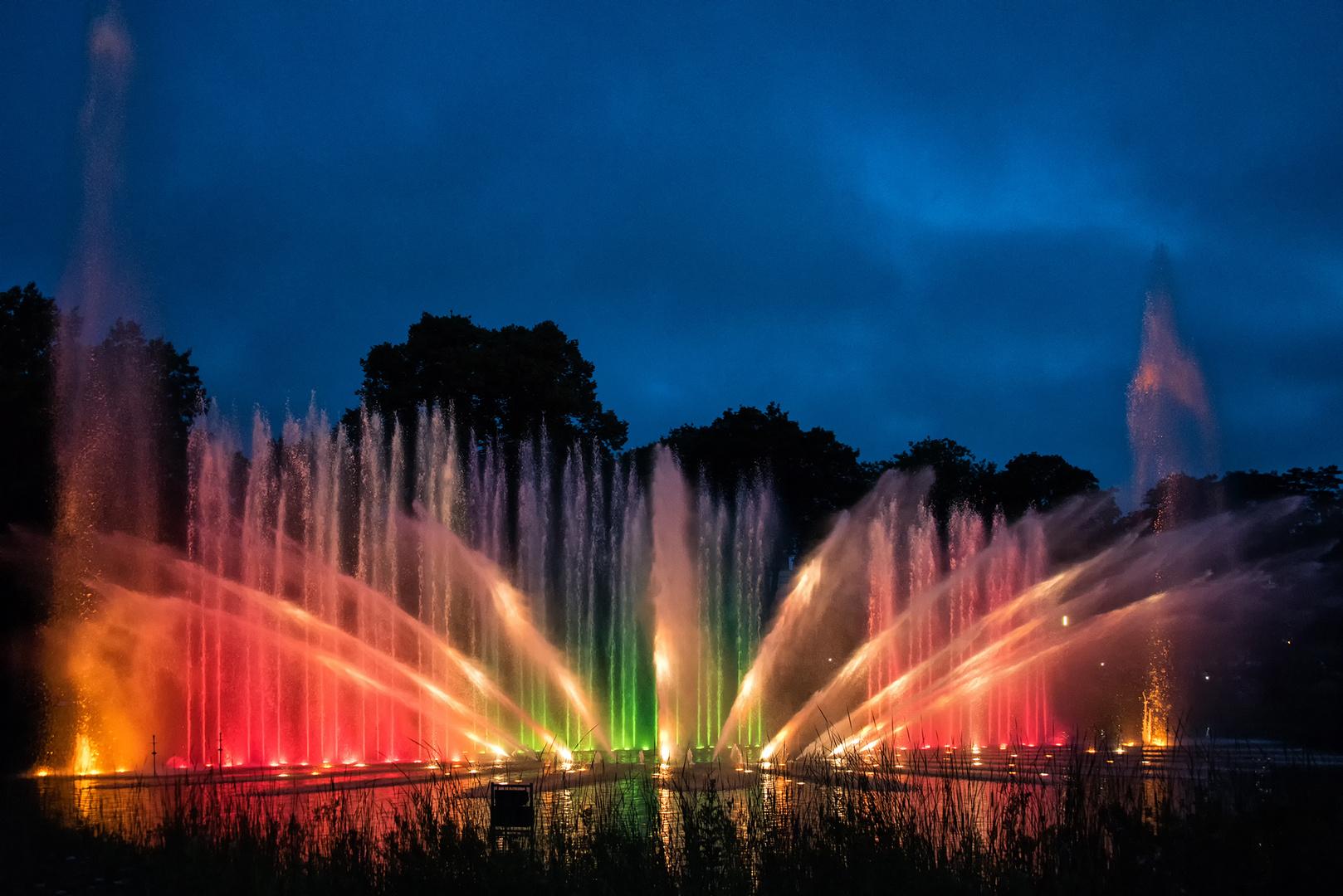Wasserlichtspiele Foto & Bild | deutschland, europe