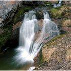 Wasserlochklamm Wildalpen Austria