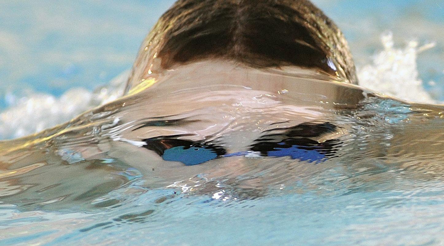 Wassermaske