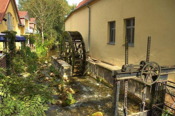 Kino Buckow Märkische Schweiz