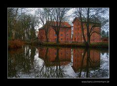 Wassermühle Barmstedt