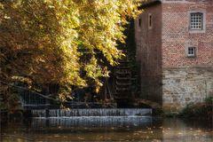 Wassermühle Drensteinfurt