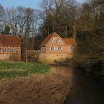 Wassermühle im ...