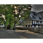 Wassermühle in Goslar