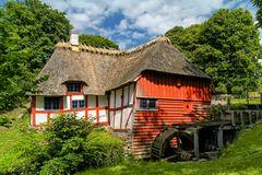 Wassermühle Kaleko