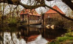 Wassermühle Olfen