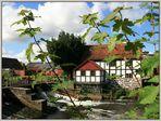 Wassermühle von Sæby
