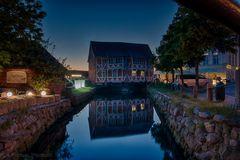Wassermühle Wismar
