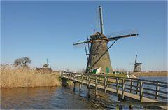 Wassermühlen...