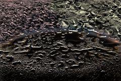 Wasserperlen Sand und Muschel Potpourri